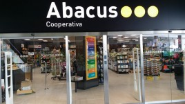 Abacus | Centro Comercial Aqua Multiespacio