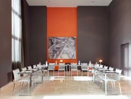 Hotel Ilunion | Centro Comercial Aqua Multiespacio