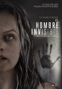 El Hombre Invisible | Cartelera Ocine Aqua | Centro Comercial Aqua Multiespacio
