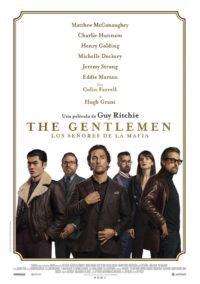 The Gentlemen: Los señores de la mafia   Cartelera Ocine Aqua Centro Comercial Aqua Multiespacio
