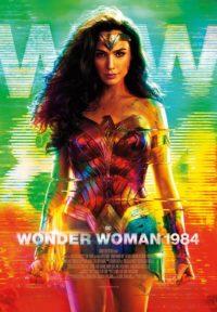 Wonder Woman 1984   Cartelera Ocine Aqua   Centro Comercial Aqua Multiespacio