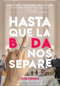 Hasta que la boda nos separe | Cartelera Ocine Aqua | Centro Comercial Aqua Multiespacio