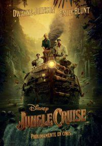 Jungle Cruise | Cartelera Ocine Aqua Centro Comercial Aqua Multiespacio