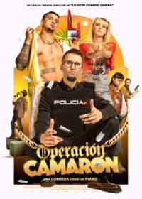 Operación Camarón | Cartelera Ocine Aqua | Centro Comercial Aqua Multiespacio
