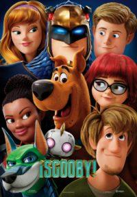 ¡Scooby! | Cartelera Ocine Aqua Centro Comercial Aqua Multiespacio