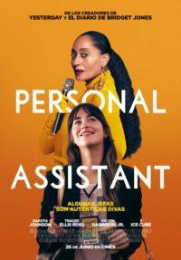 Personal Assistant | Cartelera Ocine Aqua Centro Comercial Aqua Multiespacio