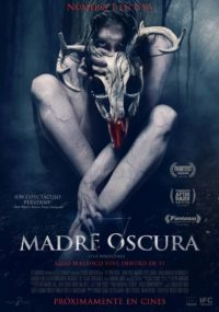 Madre Oscura | Cartelera Ocine Aqua Centro Comercial Aqua Multiespacio