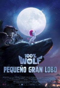100% Wolf: Pequeño Gran Lobo | Cartelera Ocine Aqua Centro Comercial Aqua Multiespacio