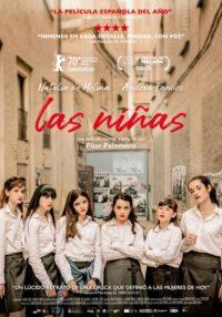 Las niñas | Cartelera Ocine Aqua Centro Comercial Aqua Multiespacio