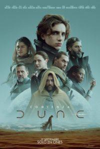 Dune | Cartelera Ocine Aqua | Centro Comercial Aqua Multiespacio