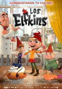 Los Elfkins | Cartelera Ocine Aqua | Centro Comercial Aqua Multiespacio