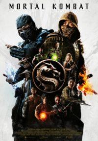 Mortal Kombat | Cartelera Ocine Aqua Centro Comercial Aqua Multiespacio
