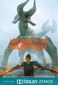 Monster Hunter (ATMOS) | Cartelera Ocine Aqua Centro Comercial Aqua Multiespacio