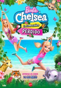 Barbie y Chelsea, el Cumpleaños Perdido | Cartelera Ocine Aqua | Centro Comercial Aqua Multiespacio