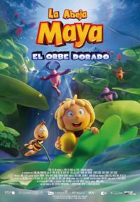 La Abeja Maya y el Orbe Dorado | Cartelera Ocine Aqua Centro Comercial Aqua Multiespacio