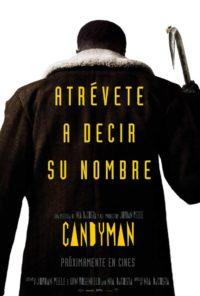 Candyman | Cartelera Ocine Aqua Centro Comercial Aqua Multiespacio