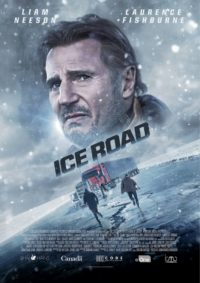 Ice Road | Cartelera Ocine Aqua | Centro Comercial Aqua Multiespacio