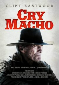 Cry Macho | Cartelera Ocine Aqua | Centro Comercial Aqua Multiespacio