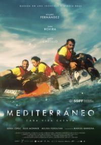 Mediterráneo | Cartelera Ocine Aqua | Centro Comercial Aqua Multiespacio