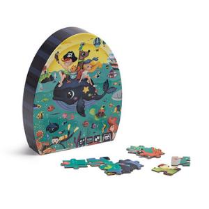 puzzle infantil