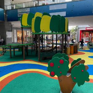 parque infantil aqua