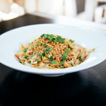 pad thai lemongrass