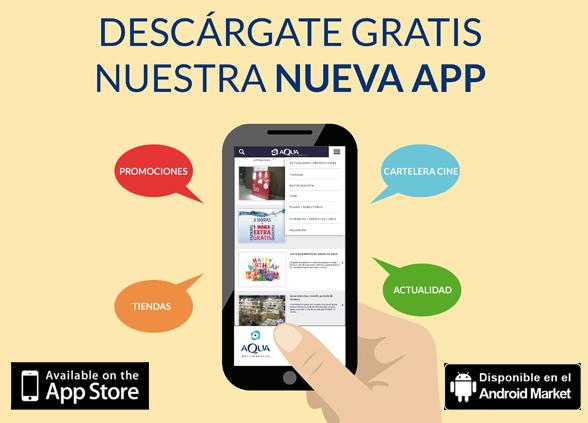 Imagen App Aqua