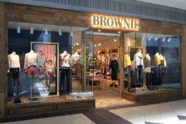Brownie | Centro Comercial Aqua Multiespacio