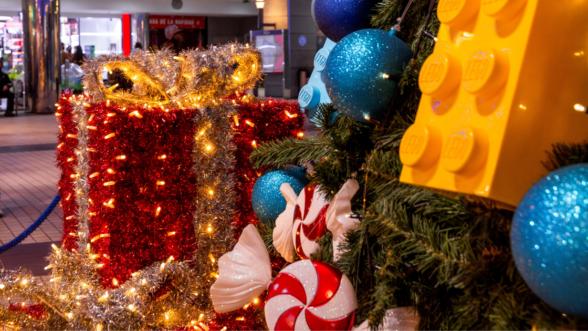 Navidad 2020 en Valencia