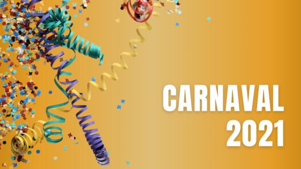 carnaval en casa