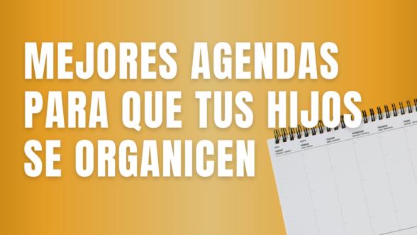 las mejores agendas