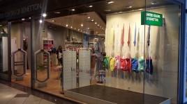Benetton Kids | Centro Comercial Aqua Multiespacio