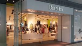 Bershka | Centro Comercial Aqua Multiespacio