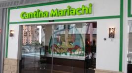 Cantina Mariachi | Centro Comercial Aqua Multiespacio