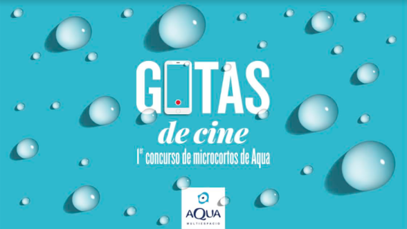 GOTAS DE CINE