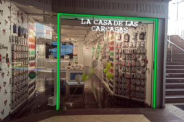 la casa de las carcasas | Centro Comercial Aqua Multiespacio