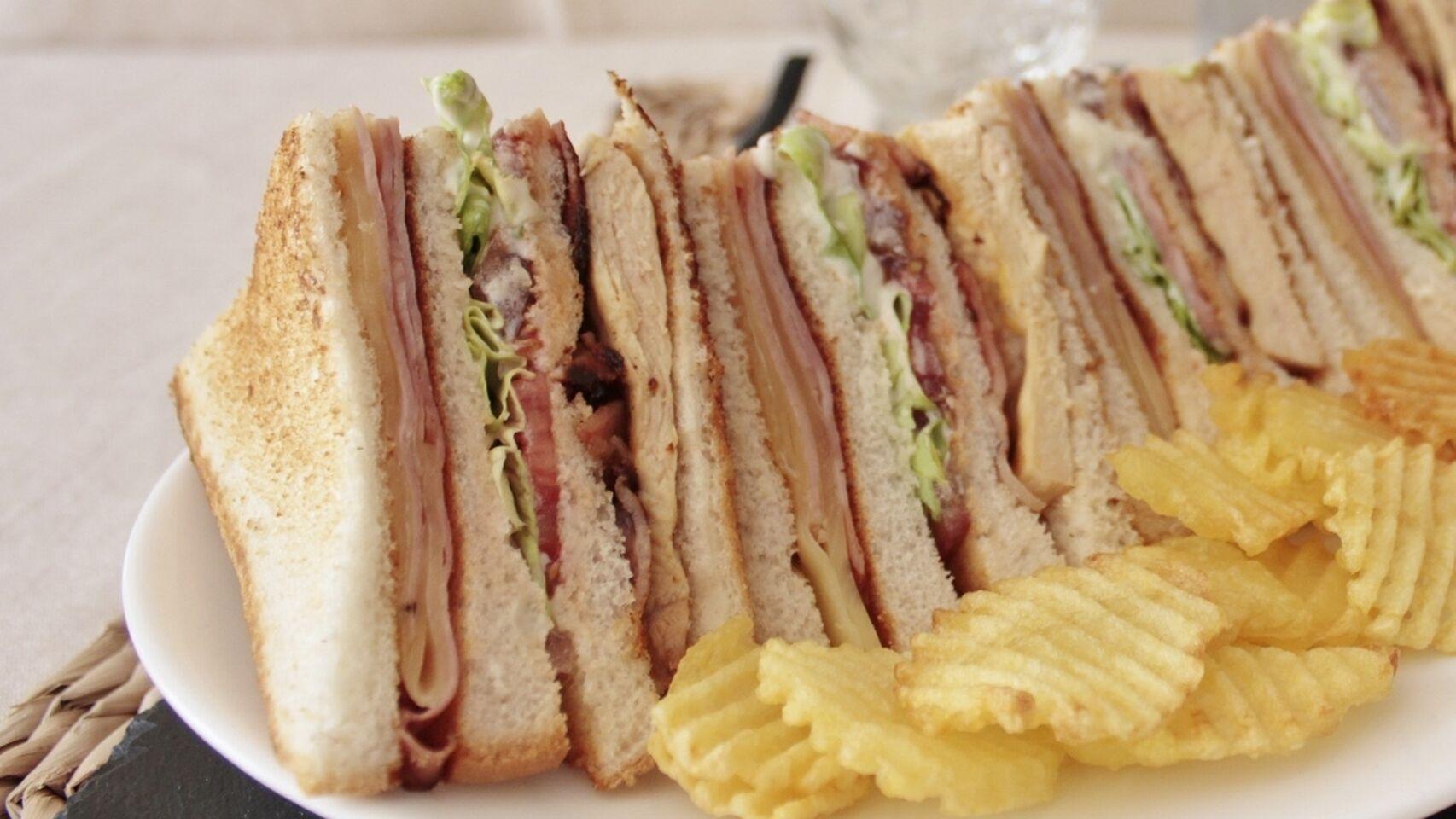 sandwich vips