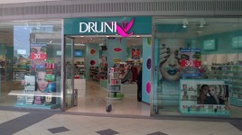 Druni | Centro Comercial Aqua Multiespacio