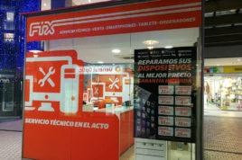 Fix   Centro Comercial Aqua Multiespacio