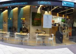La Platea | Centro Comercial Aqua Multiespacio