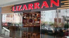 Lizarran | Centro Comercial Aqua Multiespacio