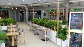 Foodoo | Centro Comercial Aqua Multiespacio