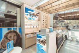 Iqos | Centro Comercial Aqua Multiespacio