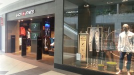 Jack & Jones | Centro Comercial Aqua Multiespacio