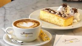 Jamaica Coffee Shop | Centro Comercial Aqua Multiespacio
