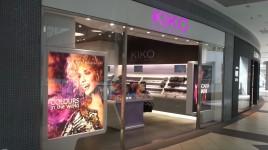 Kiko Cosmetics | Centro Comercial Aqua Multiespacio