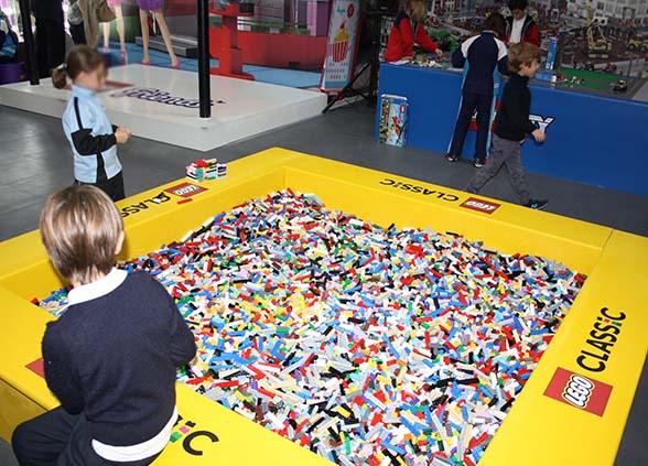 LEGO® Fun Factory