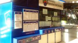 La Bolita loterías | Centro Comercial Aqua Multiespacio