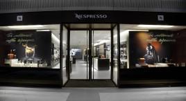 Nespresso | Centro Comercial Aqua Multiespacio