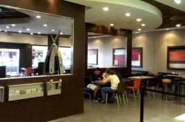 McDonald's | Centro Comercial Aqua Multiespacio